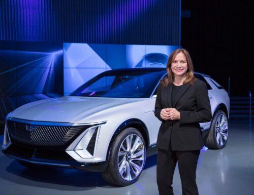 GM en una asociación para mejorar la gama de vehículos eléctricos