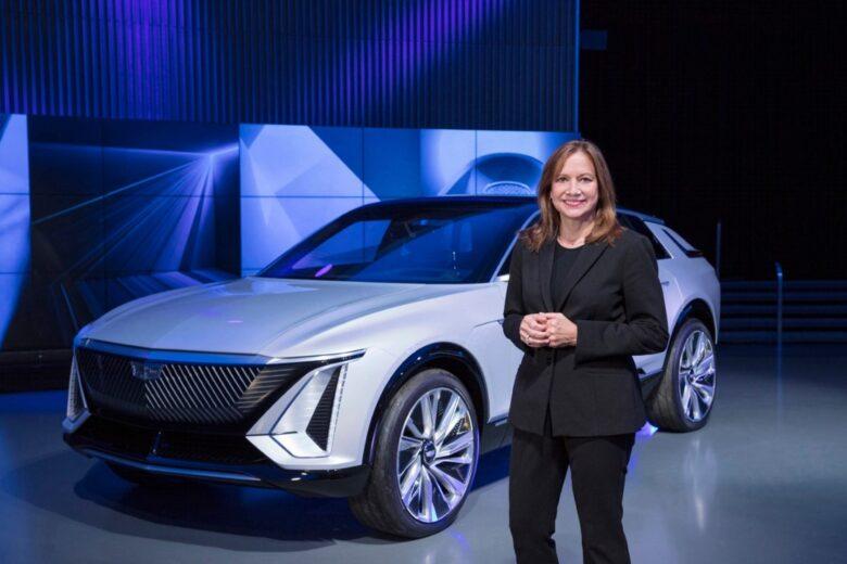 GM në një partneritet për të përmirësuar Automjetet Elektrike