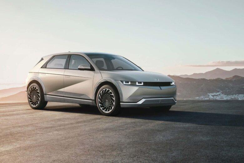The Hyundai IONIQ 5: Specs and prices