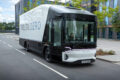 Volta to supply trucks in Europe running on Proterra batteries