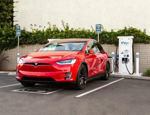 EVgo soon to open its charging stations to Tesla cars