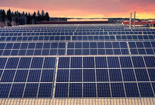 Con Iberdrola el mayor equipamiento de energía solar de España
