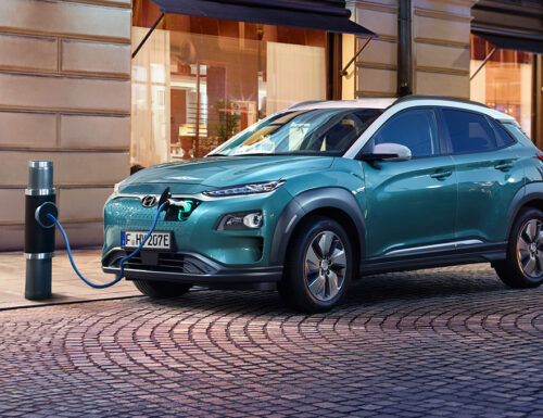 Hyundai arrendará baterías para reducir el costo de los vehículos eléctricos