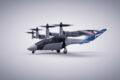Rolls-Royce signe un accord pour équiper les taxis volants de Vertical Aerospace