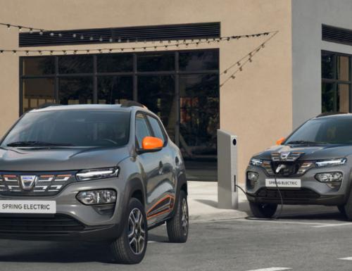 Conoce al Dacia Spring, el nuevo rey de los vehículos eléctricos asequibles