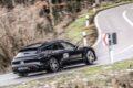 Porsche Taycan cross turismo 2021 është një ofrues elektrik i aftë