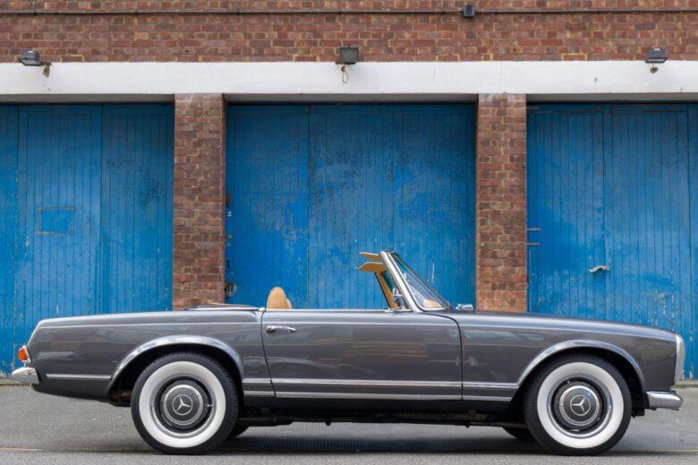 Everrati e InstaVolt se unen para dar a los autos antiguos un futuro verde
