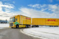 DHL Freight and Volvo collaborating to test electric trucks in Sweden
