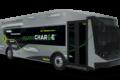 ARBOC announces its 230 miles, low floor Electric Buses