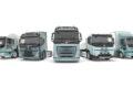 Volvo is in investing in Driivz