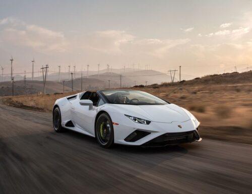 Lamborghini will make hybrids of its Supercars