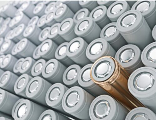 New aluminum-ion Battery claimed to charge 60 times faster