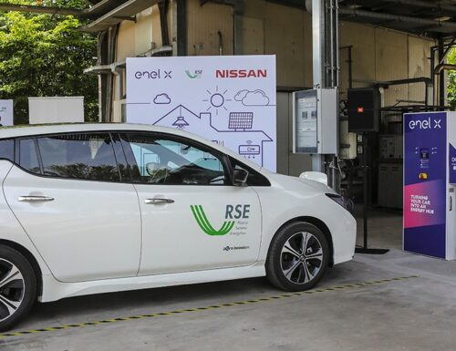 Vehicle-to-Grid technology market poised to grow