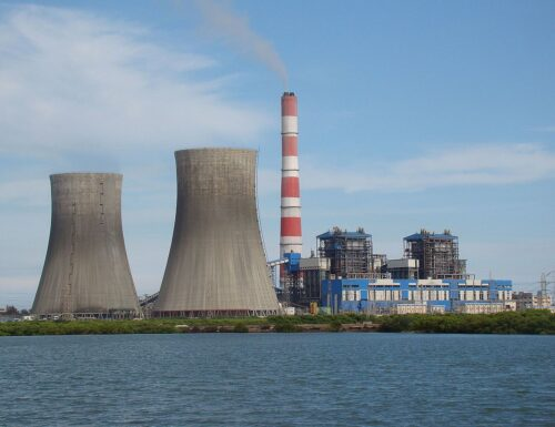 G7 Nations agree to end support for coal-fired Power Stations this year