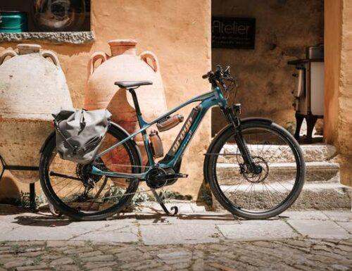 Meet the Greyp T5, a premium 100 km range electric bicycle