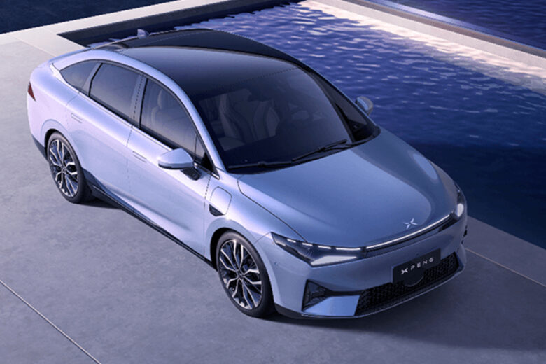 Chinese trio of Xpeng, Nio and Li Auto report record deliveries for June